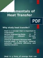 Fundamentals of Heat Transfer.pptx