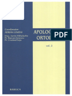 Apologetică Ortodoxă, Vol II_627e3ce984663855058aa81ded1c0191 (1).pdf