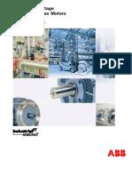 ABB motors - general purpose 3