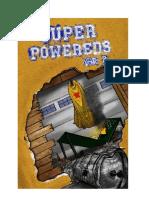 Super Powereds Year 3 Drew Hayes
