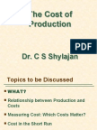 Cost of Production-new