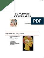 2funciones cerebrales 2019