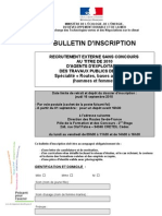 Bulletin d Inscription AE 2010 Cle79f752
