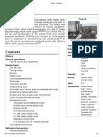 Forklift - plan