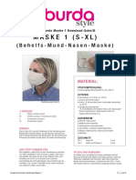 DL-Anleitung Maske