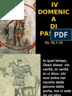PASQUA IV DOMENICA DI PASQUA 2020 (A).ppt