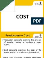4 Cost