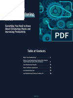 Lean Manufacturing Guide Updated