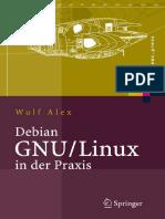 Debian - In der Praxis (Anwendungen, Konzepte)