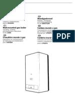 Manual Roca RSI 20-20