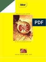 Annual Report 2006 07