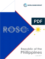 120118 Revised Change to Public Philippines Rosc Aa Final