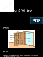 Door & Window.pptx
