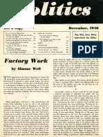 Weil, Simone - Factory Work.pdf
