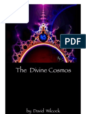 The Divine Cosmos by David Wilcock | Atlantis | Mars