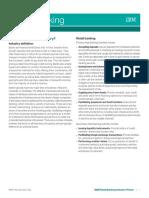 Banking_Retail_Global Industry Primer