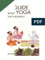 Sri Aurobindo-Le guide du yoga.pdf