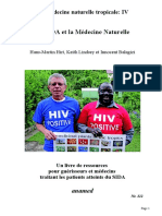 HIV TREATMENT AND CURE