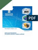 Instalatii Frigorifice.curs Pentru Instruire in Vederea Certificarii