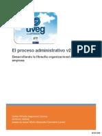 Carlos_ Segoviano Desarrollando La Filosofía Organizacional de Una Empresa