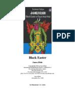 James Blish - Black Easter (1977).pdf