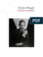 Waugh Evelyn - Cuentos Completos