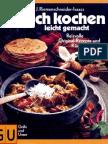 GU - Indisch kochen
