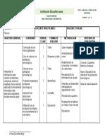 PLAN P III 8