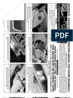03 06 Ford Expedition Grille Installation Manual Carid