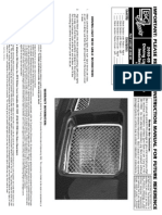 03 07 Cadillac Cts Grille Installation Manual Carid