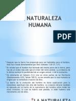 La Naturaleza Humana.pptx