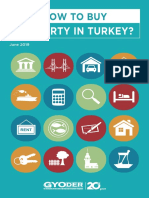 How to Buy Property in Turkey Ongoren Law