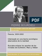 Bourdieu Pierre - Los herederos