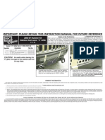 06 08 Hummer h3 Lower Grille Installation Manual Carid