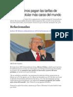 CASO PRACTICO SERVICIO PUBLICO