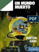 Un mundo muerto - Burton Hare.pdf