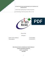 Kel 2 Lingkungan dalam Epidemiologi Kesehatan Reproduksi 6C-1 lanjutan