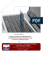 Payment Gateway Proposal