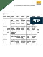 ESTRUCTURA DE REUNIONES SEMANALES TRABAJO DE CAMPO (1)