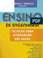 Livro Ensino de Engenharia