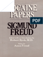 Freud, Sigmund - Cocaine Papers (Stonehill, 1974).pdf