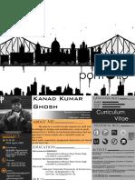 intership Portfolio-Kanad Kumar Ghosh