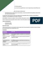 ESPIROMETRIA Y PATOLOGIAS