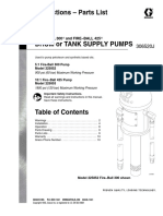 FIRE BALL PUMP MANUAL