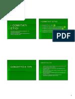 Comitati Etici_2008