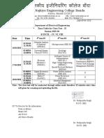 Class Test -II Time Table EE Deptt..pdf