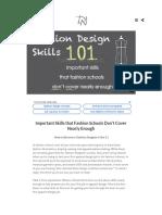Fashion Design Skill 101.pdf