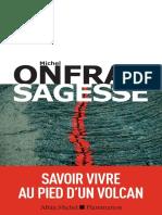 Michel Onfray - Sagesse.epub
