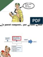 Diaporama Passé Composé