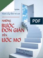 Nhung Buoc Don Gian Den Uoc Mo